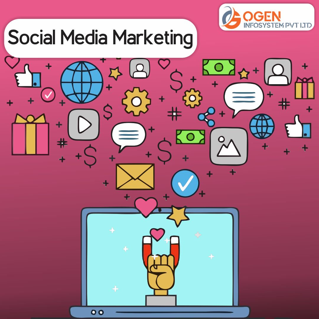 Social media is one of the best digital marketing medium to increase fan base, generate leads and creating brand, know more digital marketing techniques which can be useful to you: http://tiny.cc/0wc56y   #DigitalMarketing #SMO #SocialMedia #facebook #twitter #followers #likes