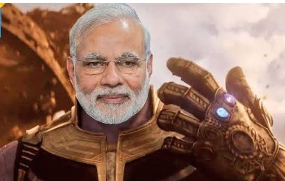 Avengers, Harry Potter memes won't help liberals handle Modi win