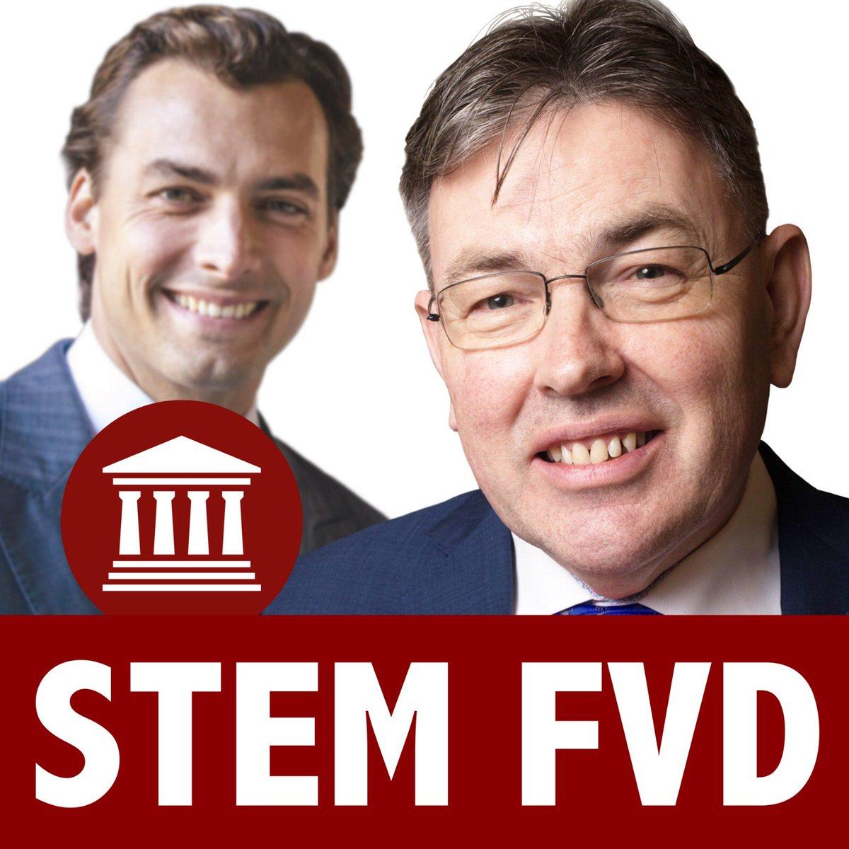 ForumvoorDemocratie's photo on Rutte