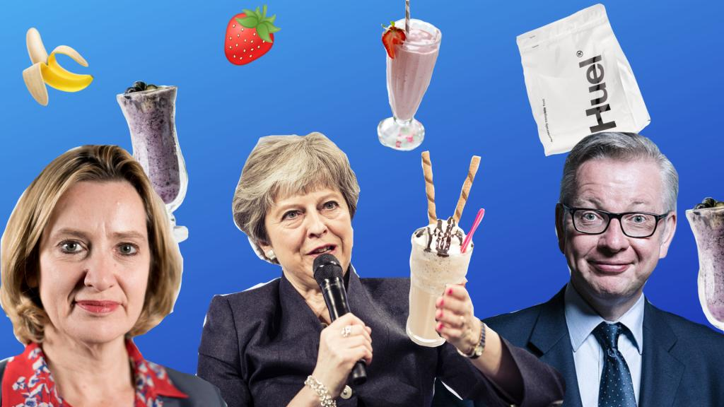 Tory MPs as milkshakes: what's your flavour? http://bit.ly/2Eqk21R