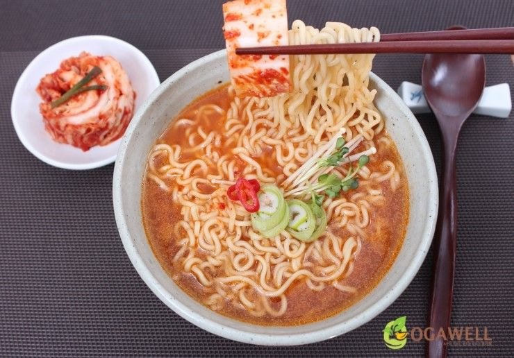 Food combinations that Korean people eat on a normal basis https://forms.gle/nongdJgriYN5jEkC8…