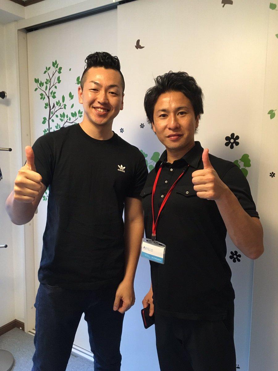 先日、東京中野にある初心者向け英会話教室Passionさんにお邪魔してきました。代表である福島さん@passionnakano と色々お話をする事が出来ました。更に「将来独立して英会話講師になりたいと考えています!」と言う早稲田大学4年生の方ともSNSや生徒さんの集め方などについてお話しましたー。ほんと