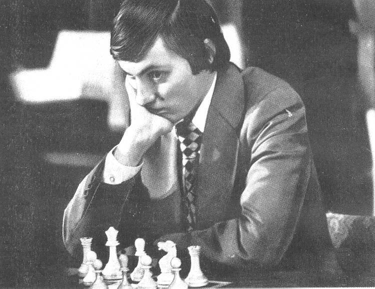 карпов шахматист фото если бывали