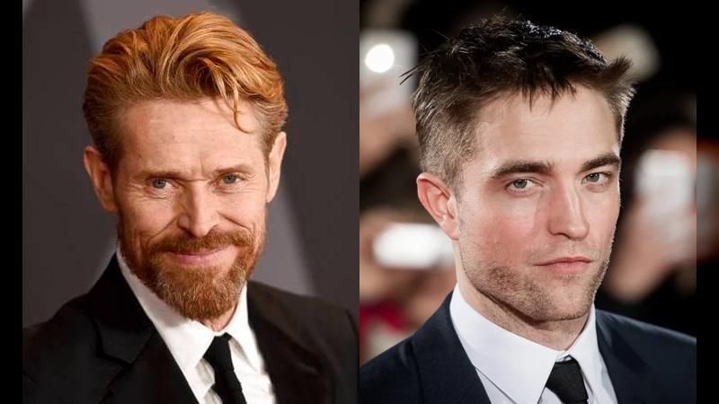 "Robert Pattinson y Willem Dafoe viajan a la locura con ""The lighthouse"" https://www.reporte1.com/264507 #Reporte1uno #20May #Farándula #Cine"