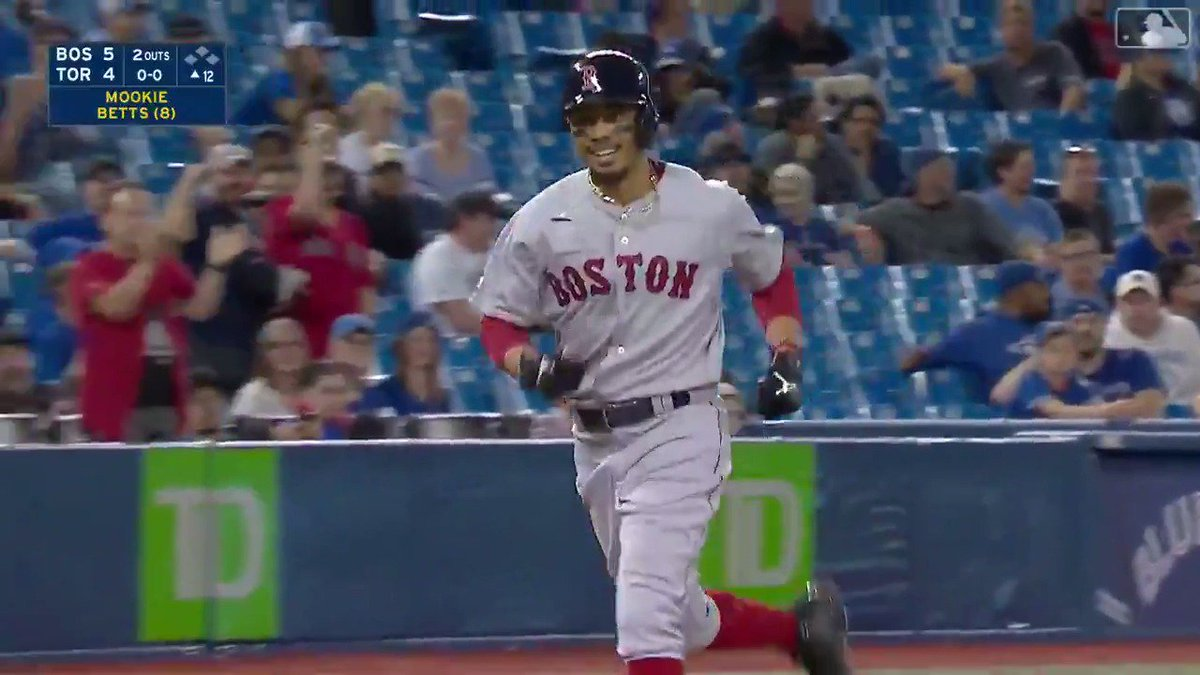 Savage Boston Sports 🇺🇸�'s photo on Mookie Betts