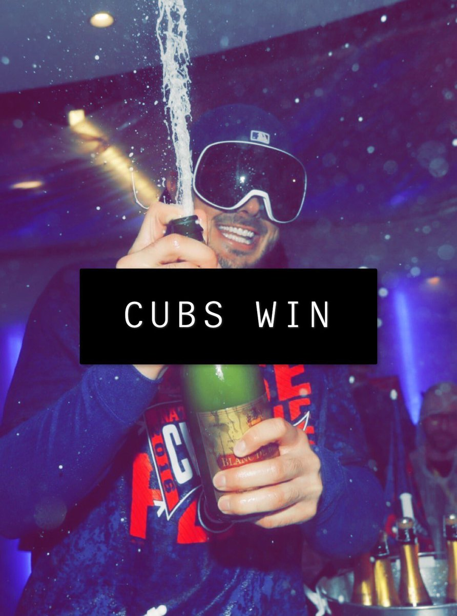 // Go Cubs //'s photo on Chatwood