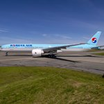Image for the Tweet beginning: On May 14, Korean Air