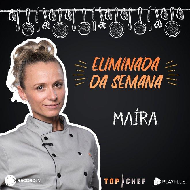 Top Chef Brasil's photo on #TopChef