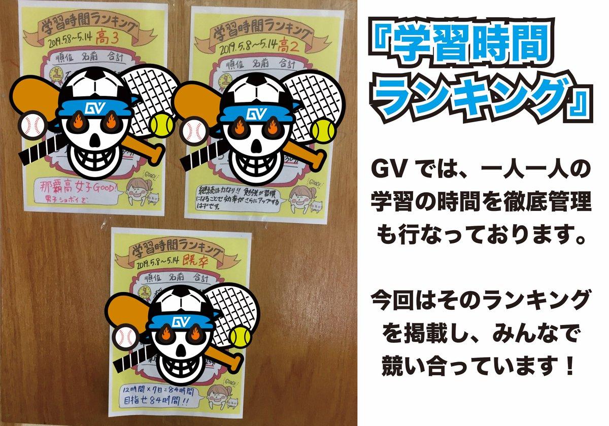 GVの今を紐解く記事を公開中です。なぜGVでは生徒達一人ひとりが学ぶ事に意欲的なのか?様々な人を惹きつける魅力はどこから来るのか?GVを改めて知りたい人もぜひご覧ください。→#GV #大学受験 #予備校 #東京大学 #一橋大学 #ワクワクする場所 #沖縄を変える