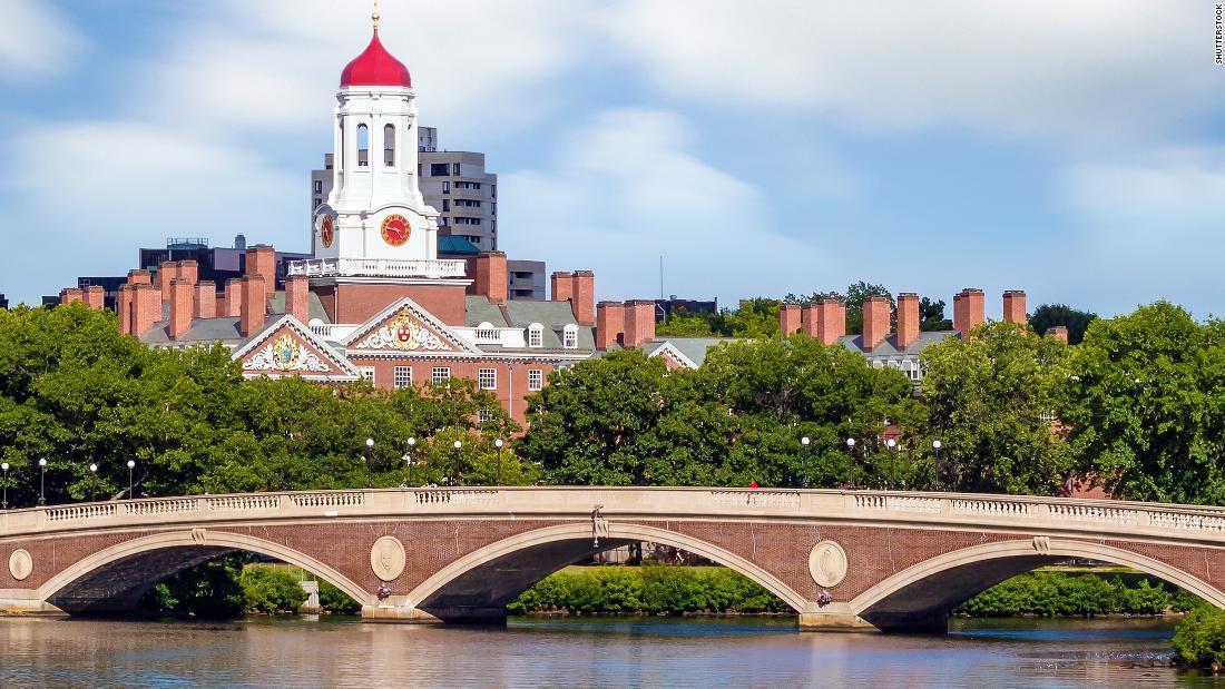 Why I'm boycotting my Harvard reunion | By Evan Mandery for @CNNOpinion cnn.it/2HPyssW