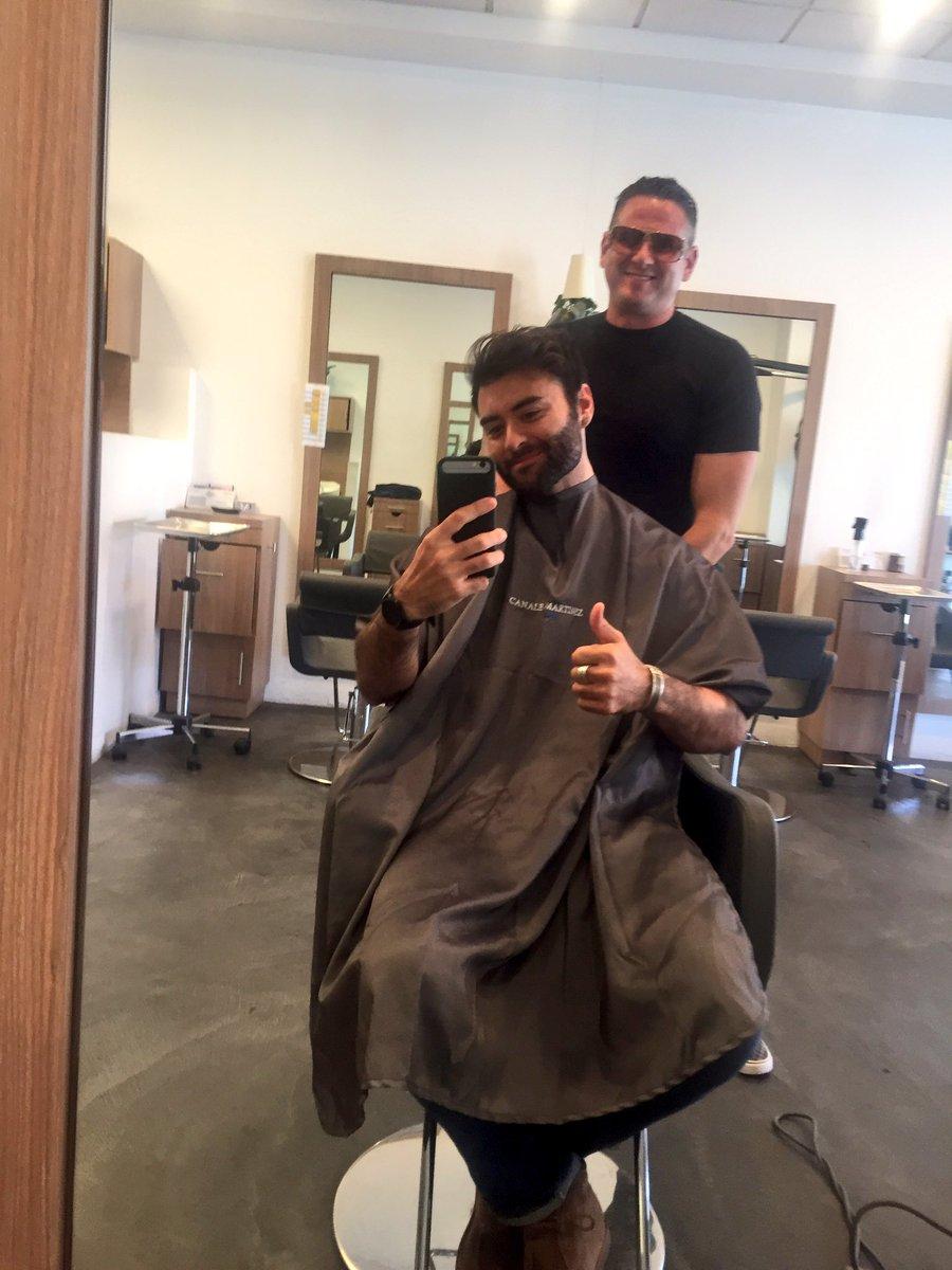 Haircutttttt <br>http://pic.twitter.com/geKDfuQqmM
