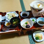 Image for the Tweet beginning: Exploring Kōya-san: staying at Japan's