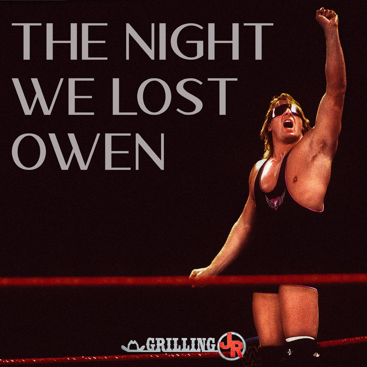 Jim Ross's photo on #OwenHart