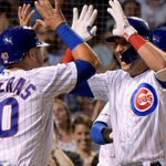 Built on huge homers, Cubs' big innings a formula for success https://t.co/VePDliF2hq #Cubsessed #iamCubsessed #ChicagoCubs