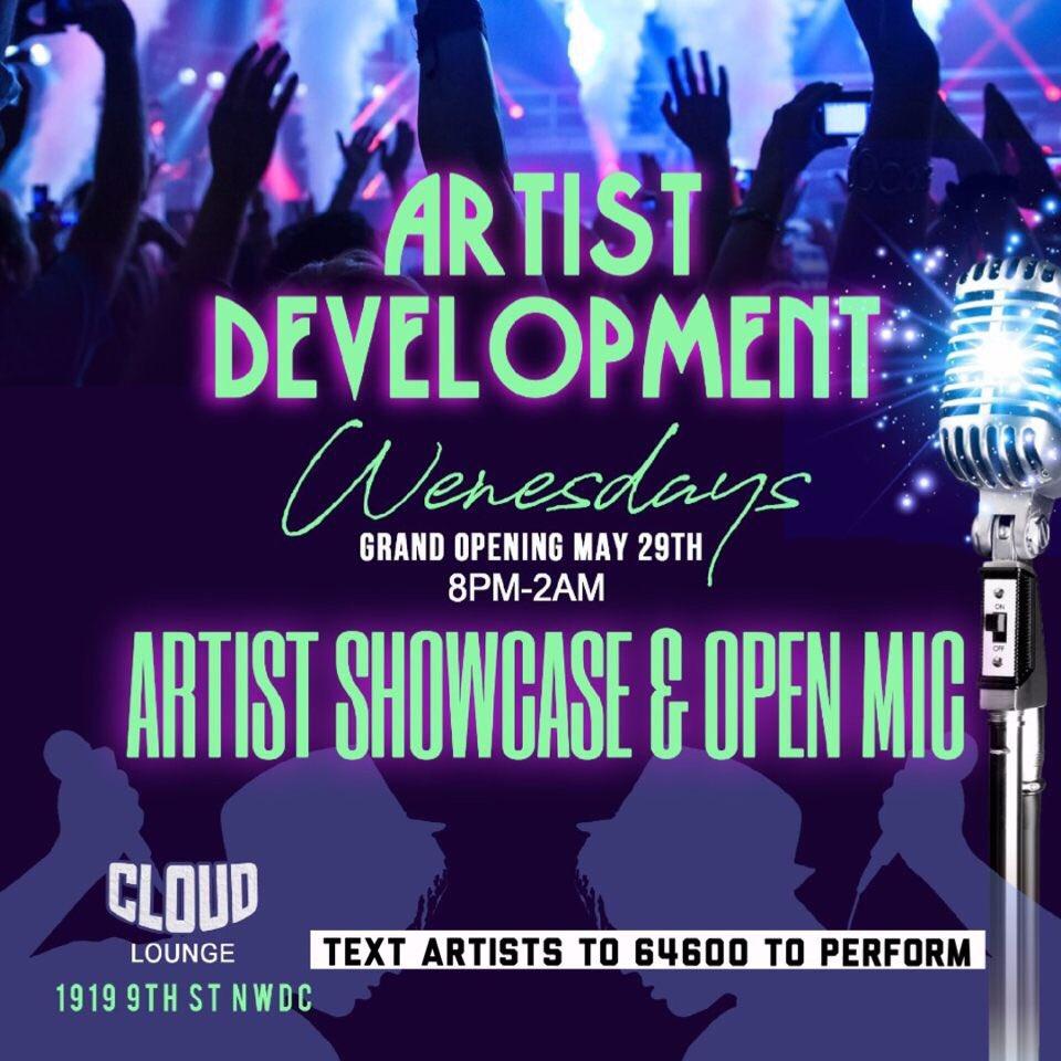 #blogs #daveeast #qmoney #wendywilliams #vines #vh1loveandhiphop #music #hiphop #defjam #mtv #dc #dmv #baltimore #showcase #party #nightlife #drinks #Nipseyhussle #50cent #va #VH1 #selfmade #artistdevelopmentwednesdays #selfmadewednesdays #rappers #singers #localartists