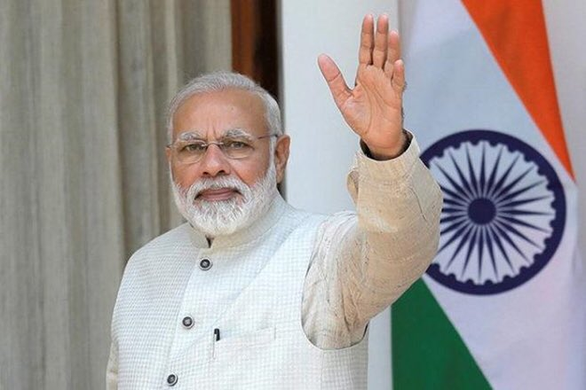 India Wing🇮🇳 is Winning😊💪 It's victory of corruption free governance, development & national security & rejection/defeat of caste politics n lies. Friends,lets make India proud & stronger again under the leadership of Prime Minister Sh @narendramodi Ji. #ElectionResults2019