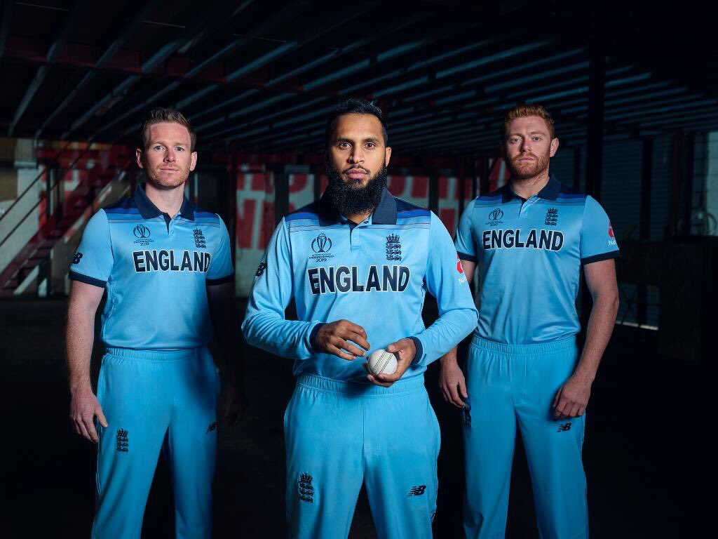 A week today @cricketworldcup begins! EVERY BALL of EVERY GAME will be live on @bbctms. And we'll have a TMS World Cup podcast EVERY day of the tournament. Starting today with the preview pod. https://www.bbc.co.uk/programmes/p07b1p02 …#bbccricket #CWC19