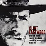 Image for the Tweet beginning: Clint Eastwood - 4-Film Collection