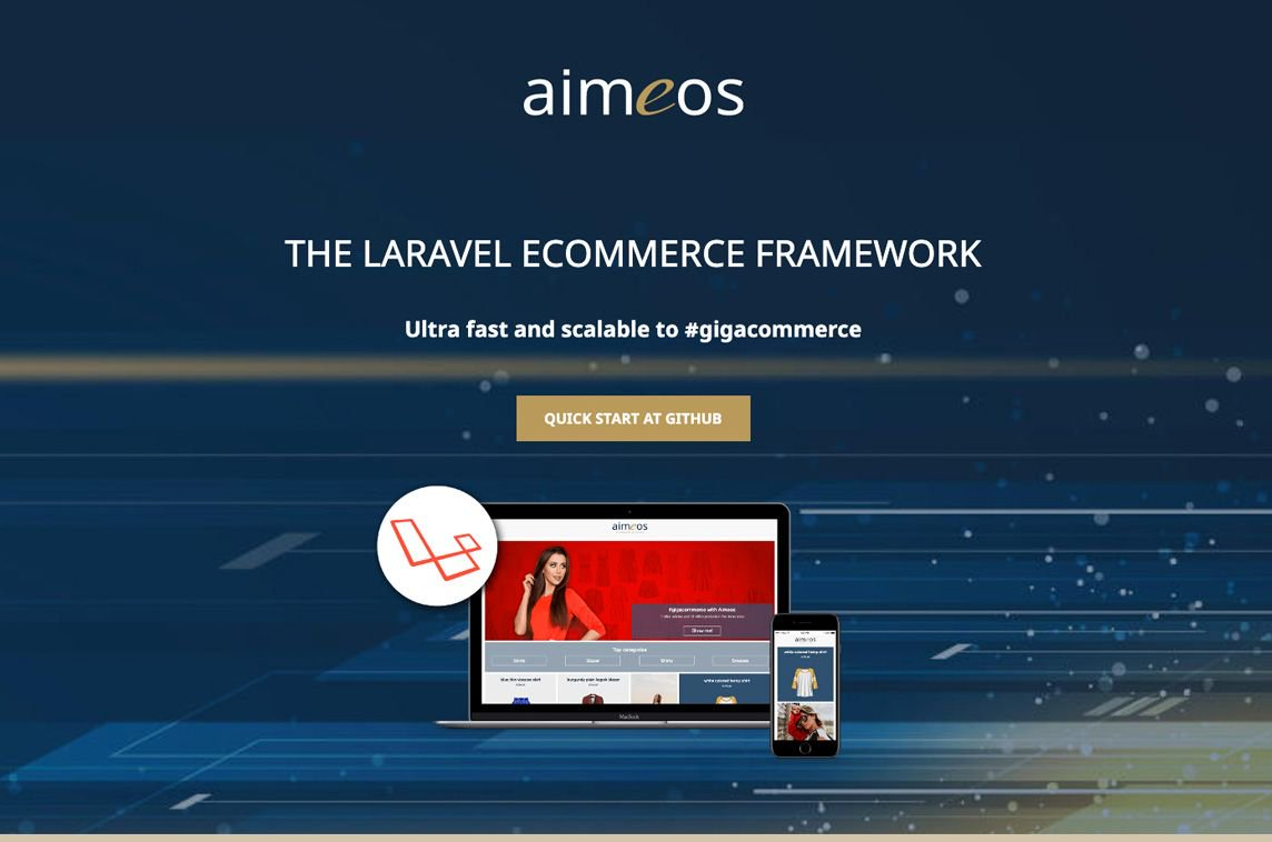 test Twitter Media - Build online shops, portals and e-commerce apps with the open-source Laravel e-commerce framework @aimeos 🛒 - https://t.co/4RamzjFs39 https://t.co/COGrP56fiA