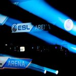Image for the Tweet beginning: Throwback to that @eslgaming event