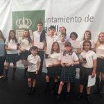 Image for the Tweet beginning: Los premios Plan 10 de