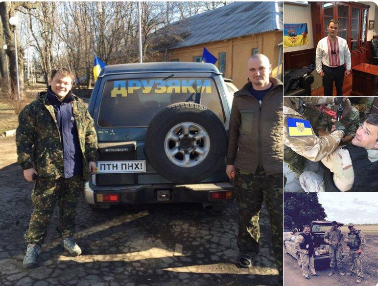У Зеленського поки не відповіли на пропозицію поділитися досвідом переговорів зі звільнення полонених, - Ірина Геращенко - Цензор.НЕТ 8589