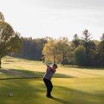 Image for the Tweet beginning: Hello, Oak Hill. 😍  @PGA Professional
