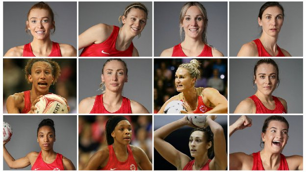 Tracey Neville has named her England squad for July's Netball World Cup.  Find out who's made the side: https://bbc.in/2HNZIZ7   #ChangeTheGame