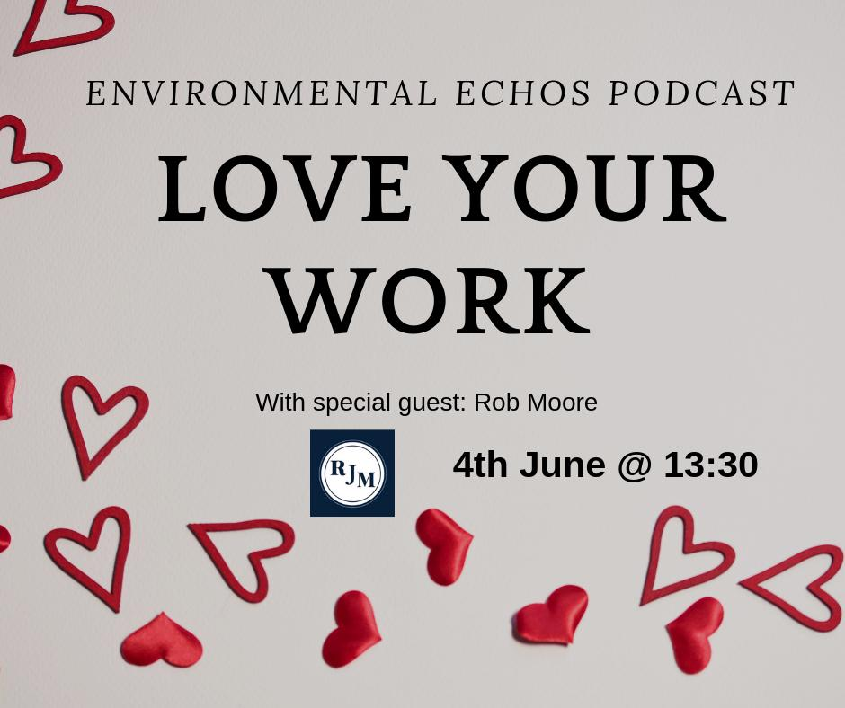 Image for 'Love Your Work' podcast on the 4th June with our very own #BGBN member Rob Moore @RJM_Consulting. Rob is a career coach & consultant. He is ready for our questions on how to be more effective, enjoy & love your work! Tune in here  https://t.co/jy