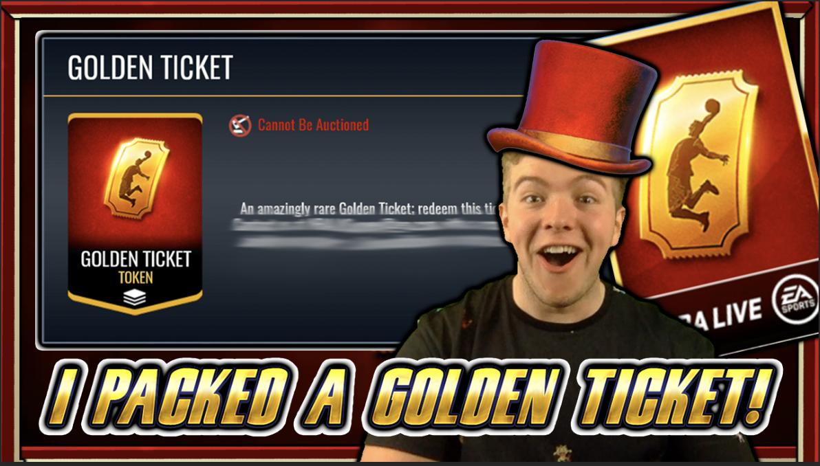 2d8fca027 I PACKED A GOLDEN TICKET IN A PACK! | NBA LIVE MOBILE 19 S3 GOLDEN TICKET  IN A PACK OPENING https://www.youtube.com/watch?v=MI-I5AIPSlo …