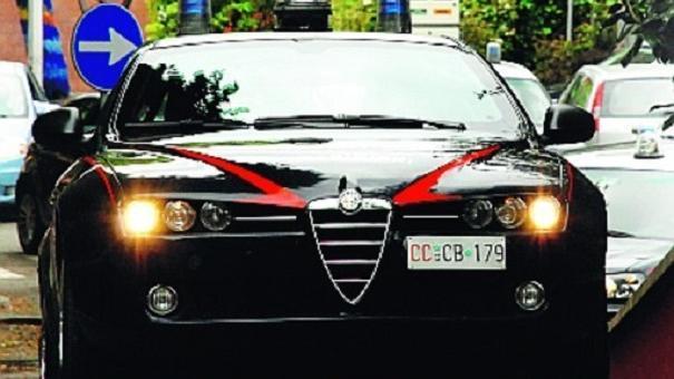 I carabinieri di Venezia sequestrano 1.600 auto us...