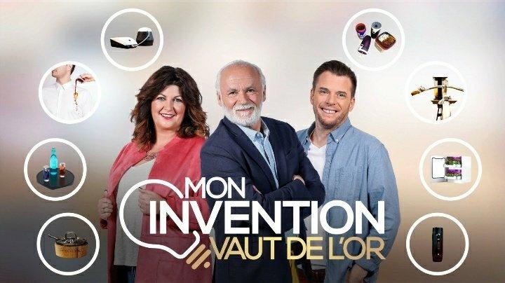 Sur M6, #MonInventionVautDeLOr : 885 000 tvsp (6.4%) #Audiences<br>http://pic.twitter.com/yWmOTzX5Q5