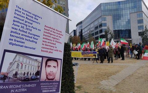 #Iran #Humanitaire: La menace de nouveaux attentats terroristes en #Europe... http://as-human-lu.blogspot.com/2019/05/la-menace-de-nouveaux-attentats.html… #Luxembourg #femmes #HumanRights #IRGCTerrorists #IranProtests #NCRI
