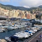 Thursday is the start to the #MonacoGP weekend!  Who's joining us for #FP1 in 90 minutes? 🇲🇨