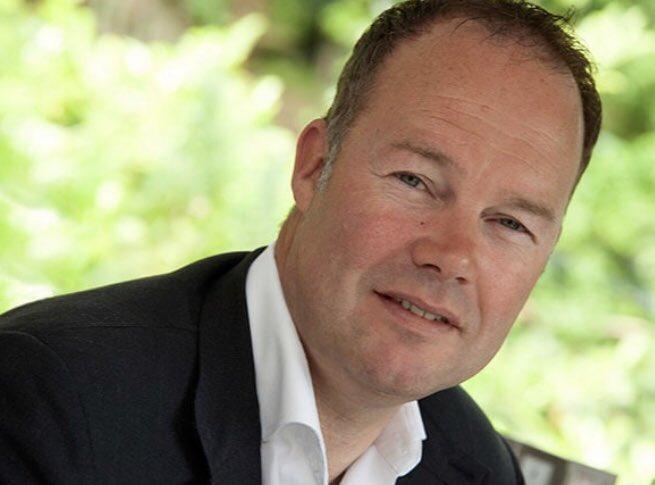 Martin Keesenberg On Twitter Minister Laat Zich Voor Het