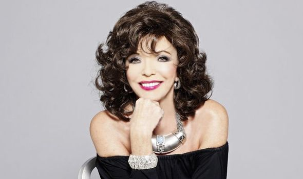 Birthday Wishes to Joan Collins, Bob Mortimer and Johnny Ball.  Happy Birthday!