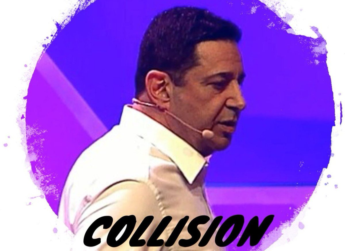 Our very our CEO, Noam Erez, on @CollisionHQ Growth Summit's stage!  https://hubs.ly/H0h_rCN0 #cyber #cybersecurity #redteam #blueteam #infosec #collision #Toronto
