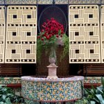 Image for the Tweet beginning: La @casa_vicens ha celebrat #SantaRita