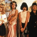 Image for the Tweet beginning: 'I want to break free'