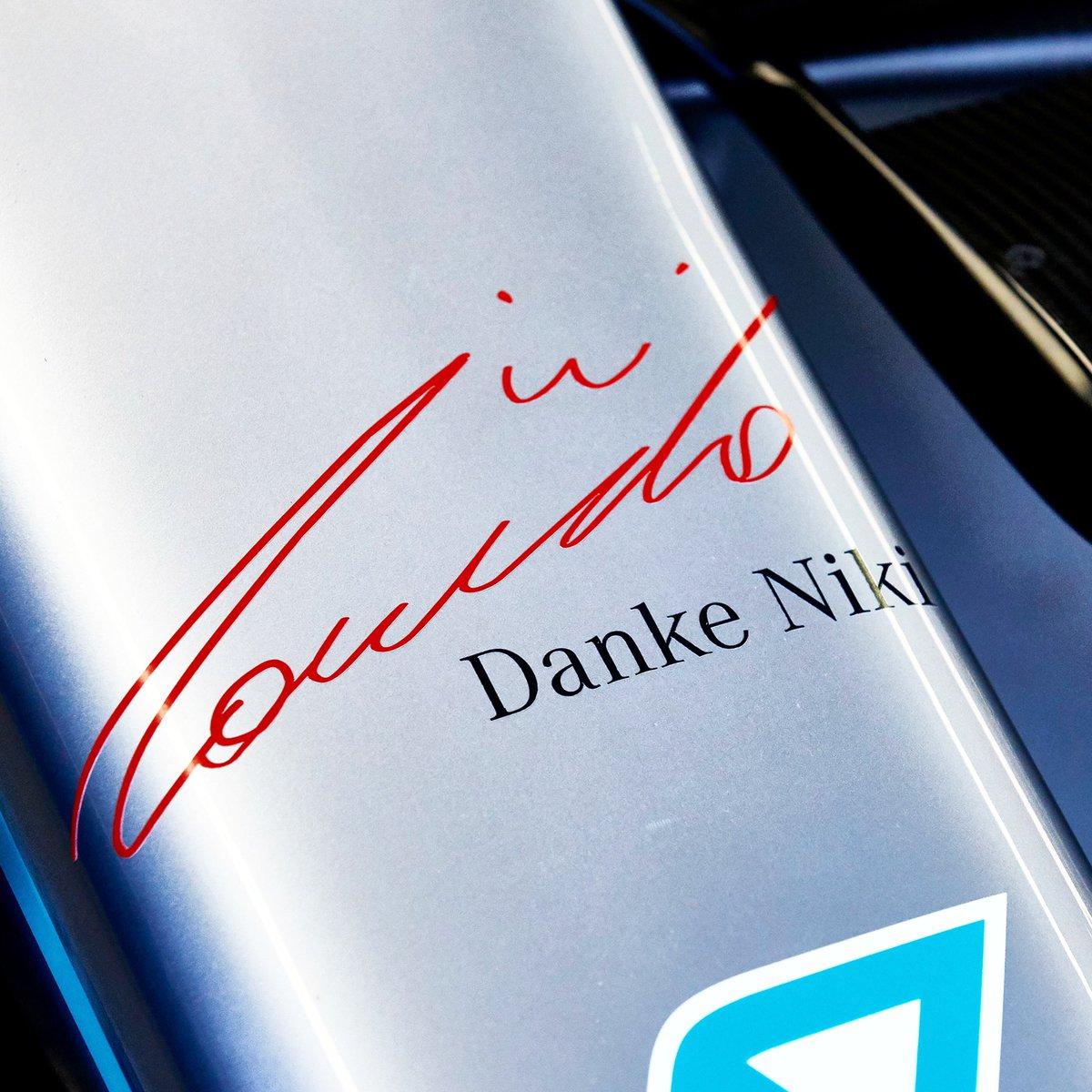 Danke Niki. 🙏