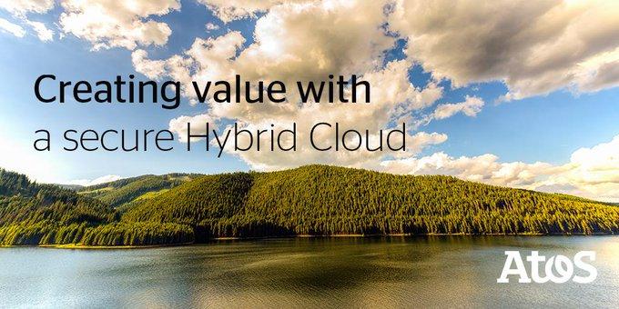 [#CloudSecurity] Die Entwicklung sicherer #HybridCloud-Services verändert die #BusinessTechnolo...
