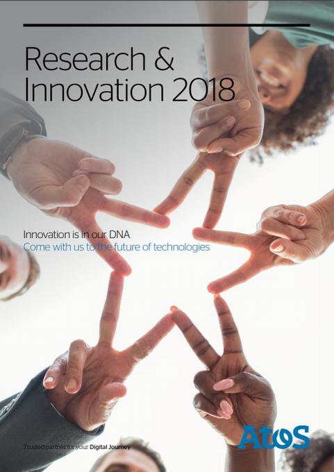 Ya está disponible la edición de 2018 del Booklet de nuestro departamento de...