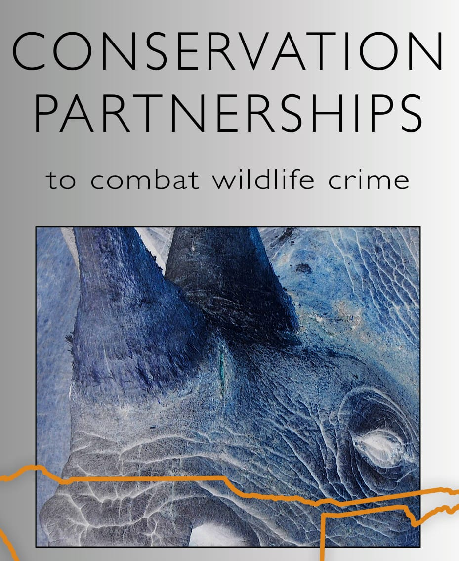 In recent years, Namibia experienced widespread poaching of its wildlife populations with the involvement of criminal syndicates in wildlife trafficking. @UNODC and #Namibia engage in smart partnerships with key stakeholders to #EndWildlifeCrime. <br>http://pic.twitter.com/7xRk9tkq0J