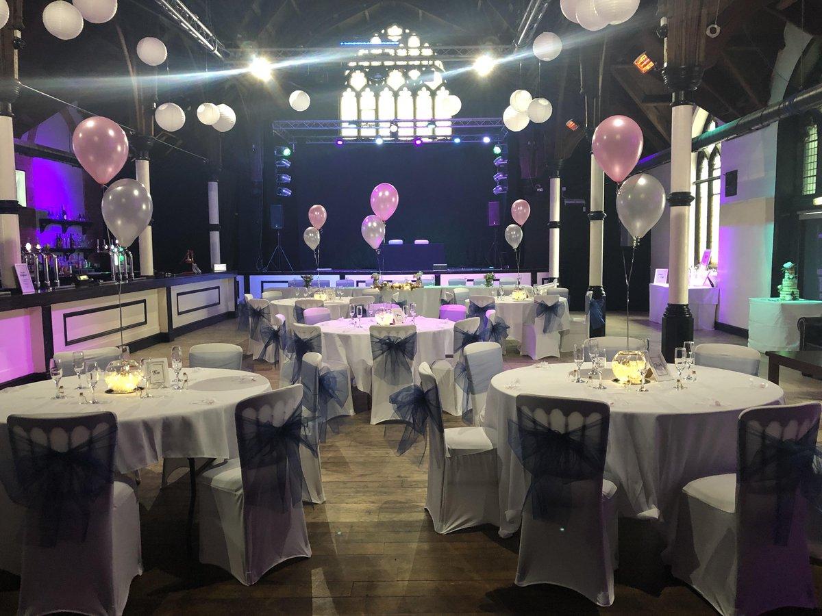 This blue Wedding theme looks beautiful  #Diamond #Doncaster #Yorkshire #Wedding #WeddingDecor <br>http://pic.twitter.com/smTgYQK7id
