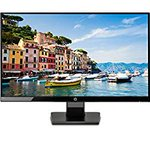 Image for the Tweet beginning: HP 24w 24 inch LED