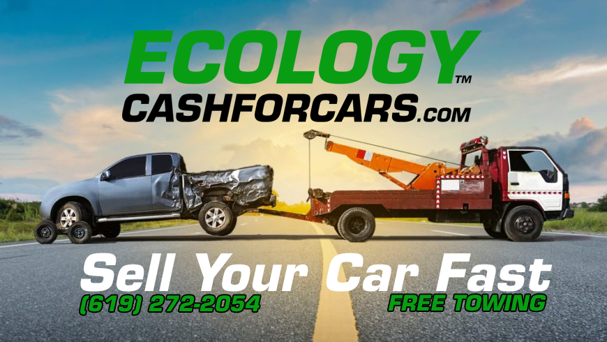 ecology cash for cars