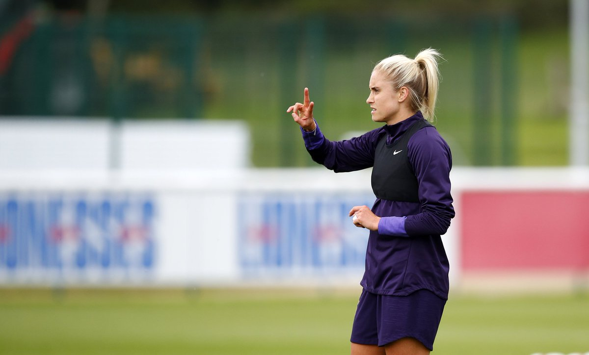 How many days until we play Denmark @stephhoughton2? vs  | 25 May, 1pm @BBCOne