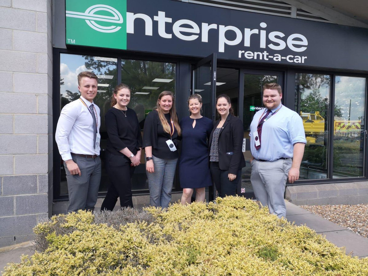 A huge well done to Team #Bletchley for winning our #su4 South customer appreciations lunch last month. It paired nicely with a 90% Service score  Thank you D2 hope to see you again soon! @georgia_tyrie @ArronFrewerERAC @JaneneScurfiel1 @AlicePA_erac