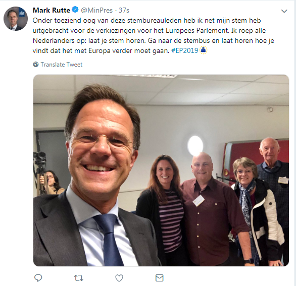 Danny Kemp's photo on Rutte