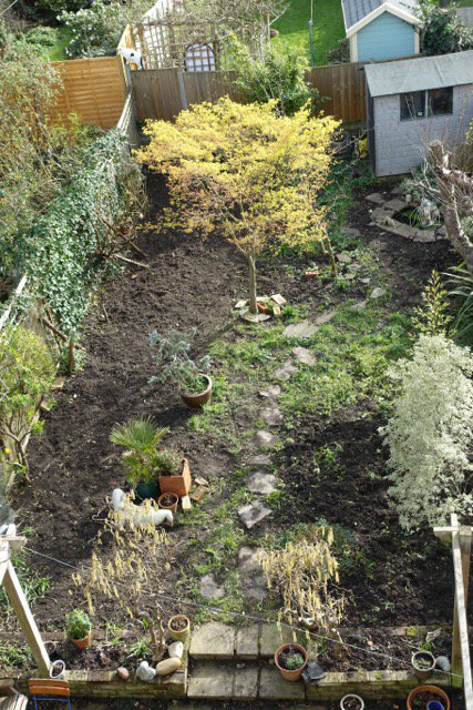 test Twitter Media - How can you utilise an urban space as a both a sustainable food garden and a haven for wildlife? @BluePatchTeam have some great ideas in their #MudToSpud blog! https://t.co/JWzSfFjgWl https://t.co/4BUMdkEtD2